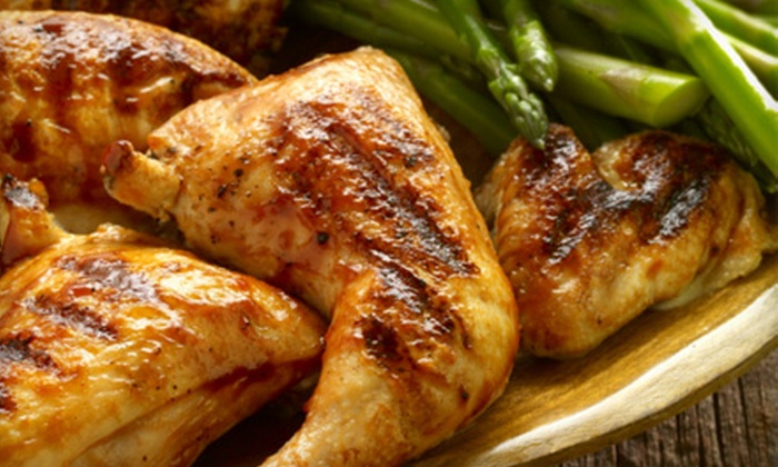 Empire Terrace Restaurant & Empire City Casino at Yonkers Raceway - Southeast Yonkers: $40 for a Casino Night for Two at Empire Terrace Restaurant and Empire City Casino at Yonkers Raceway (Up to $126.85 Value)