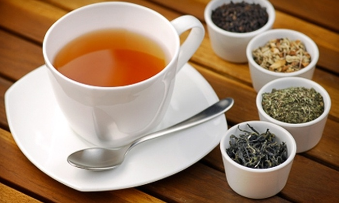 Dishington's Tea Room & Gift Shop - Lambeth: $7 for $15 Worth of Tea-Time Fare and Drinks at Dishington's Tea Room & Gift Shop