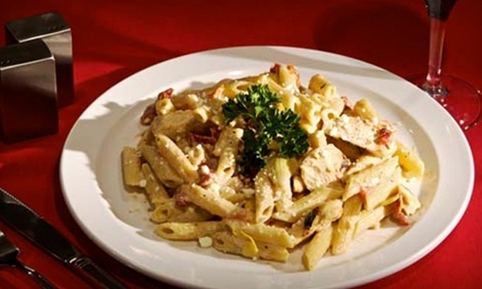 Reflect Restaurant - Cary: $12 for $24 Worth of American Bistro Fare at Reflect Restaurant in Morrisville