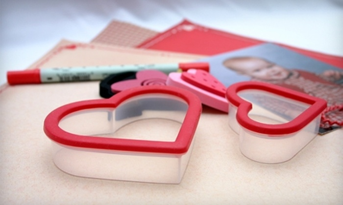 Novel Approach - Friendswood Village: $15 for $30 Worth of Crafting Classes at Novel Approach in Friendswood