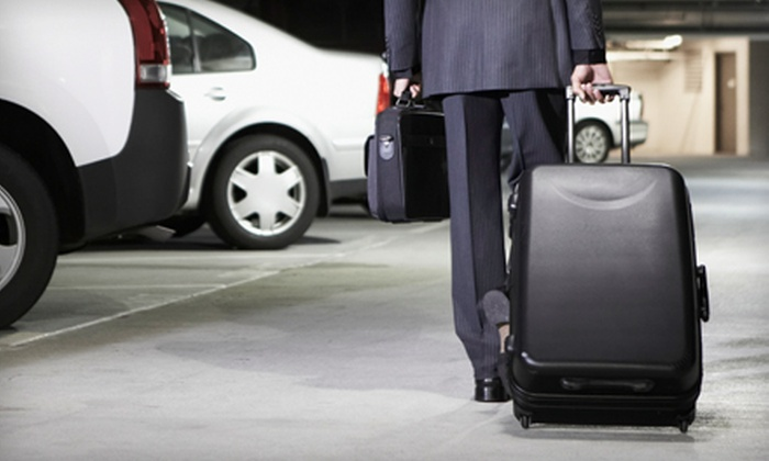 AAA Minneapolis Travel Store - Wolfe Park: $25 for $50 Worth of Luggage and Travel Accessories at AAA Minneapolis Travel Store