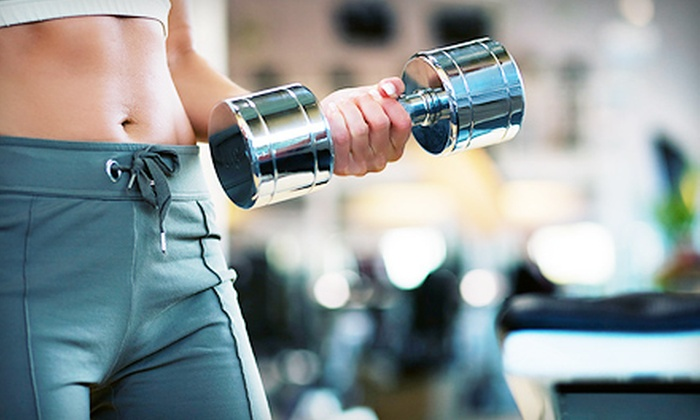 City Gym - Ward Parkway: One- or Two-Month Gym Membership with Unlimited Access and Fitness Classes at City Gym (Up to 67% Off)