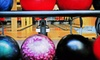 Wildcat Lanes and Game Center - Southeast Ogden: Two Games, Shoe Rental, Nachos, and Soda for Two, Four, or Six at Wildcat Lanes and Game Center (Up to 58% Off)