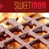 Half Off Sweet and Savory Waffles