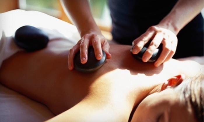 Nourish Massage & Holistic Therapies - Bell Court: $32 for a 60-Minute Massage at Nourish Massage & Holistic Therapies ($65 Value)