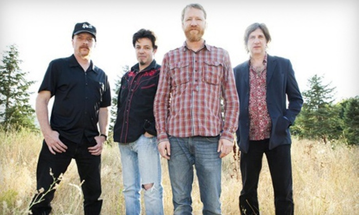 Cracker and Camper Van Beethoven - Lakeview: $9 to See Cracker and Camper Van Beethoven at The Cubby Bear on Friday, May 10, at 9 p.m. (Up to $18.63 Value)