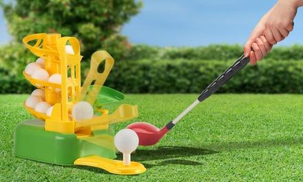 Junior Golf Trainingsset (Duesseldorf)