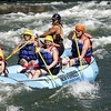Up to 51% Off Whitewater-Rafting Package