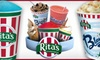 Rita's - Norfolk: $3 for $7 Worth of Italian Ices and More at Rita's in Norfolk