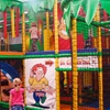 Soft Play With Drinks £5