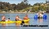 Carlsbad Lagoon - Carlsbad: $20 for a Two-Hour Kayak, Canoe, Aqua Cycle, or Stand-Up Paddleboard Rental at Carlsbad Lagoon