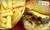 Oly Burger - Olympia: $6 for $12 Worth of Burgers, Fries, and More at Oly Burger in Olympia