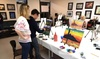 Art Studio Academy - Almaden Meadows: Tickets to Paint Night/Art Class at Art Studio Academy for One or Two (Up to 51% Off)