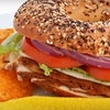 Up to 53% Off at Boopa's Bagel Deli