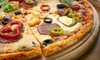 Valley Forge Ristorante & Pizzeria - Phoenixville: Specialty Pizzas or Italian Entrees at Valley Forge Ristorante & Pizzeria in Phoenixville