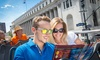 Up to 51% Off Bus Tour from Skyline Sightseeing