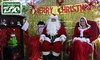 Kids Zoo and Santa's Grotto Entry