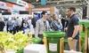 Hanfmesse und Cannabis-Konferenz