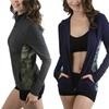Women's Space Tie Dye Active Jackets