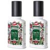 Poo Pourri Before-You-Go Santa Poo Toilet Spray (2 Oz.; 2-Pack)