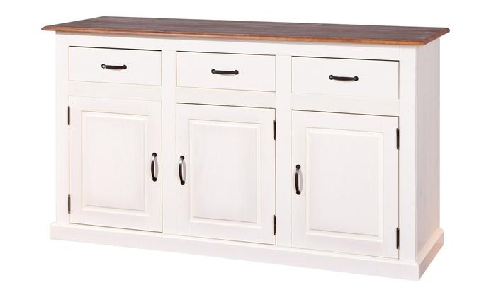 Mobili soggiorno in stile provenza groupon goods for Groupon mobili soggiorno
