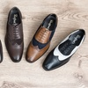 Redfoot Men's Gatsby Brogue Shoes