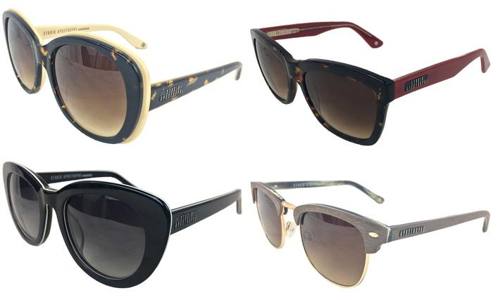 Lunettes Soleil Studio Apostrophe   Groupon Shopping 4662808789b6
