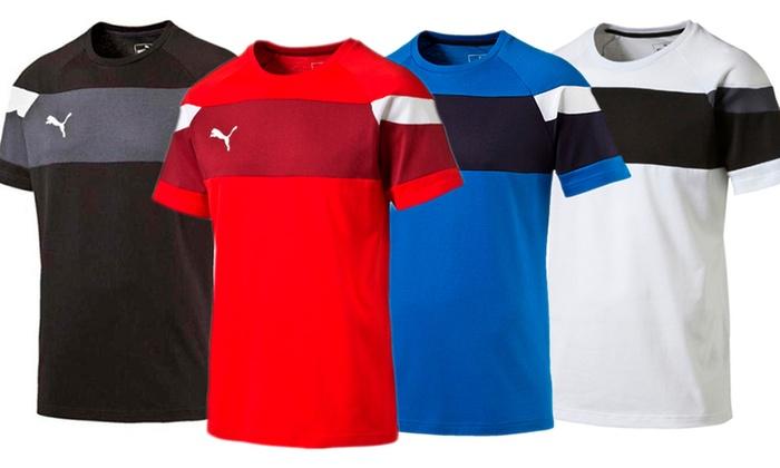 purchase cheap 68c2d ecd32 Puma Spirit T-Shirt für Herren | Groupon