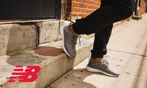 New Balance: New Balance: $10 for $100 to Spend Online + Free Shipping - Min. Spend $200 - Existing & New Customers