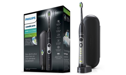 Philips Flexcare Sonic Toothbrush With Free Delivery