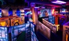 Up to 50% Off Laser Tag plus $10 Arcade Card at Bowlero