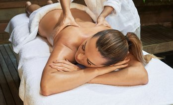 Up to 39% Off Massage at Thai Massage House Spa