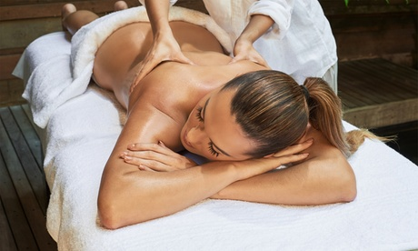 60- or 90-Minute Massage with Aromatherapy at Carmen's Healing Art Center (Up to 40% Off). 4 Options Available.