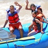 Half Off Whitewater-Rafting at Dinosaur National Monument