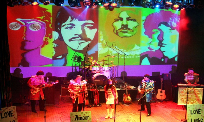 Beatlefest - Akron Civic Theatre: Beatlefest on Saturday, May 21, at 8 p.m.