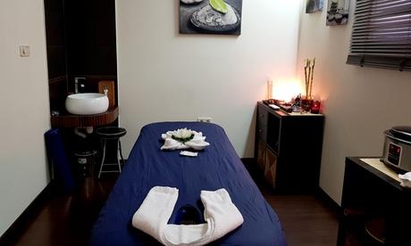 Ritual de masaje para 1 persona a elegir desde 19,99 € en KokoroSpa