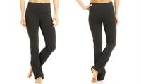Marika Sophia High-Rise Tummy Control Pants