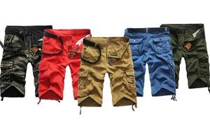 Shorts Cargo Desmond