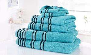 Serviettes de bain Scirocco