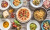 Up to 39% Off Italian & Greek Cuisine at Athens Pizza & Pasta