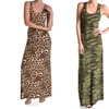 Urban Trends Women's Maxi Dresses
