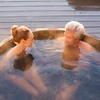 Percorso Spa e massaggio coppia