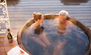 Kinesis Club (Lignano Sabbiadoro): Percorso spa di coppia con massaggio e accesso all'area fitness da Kinesis Club (sconto fino a 67%)