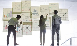 94% Off Project Management Course from Certs School at Certs School, plus 9.0% Cash Back from Ebates.
