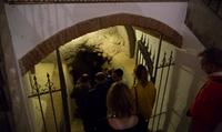 """2 o 4 entradas para """"Noches de guitarra"""" en la Abadía del Sacromontedesde 24,95 € con Visitfy Granada"""