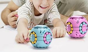 Balle sensorielle pour enfant