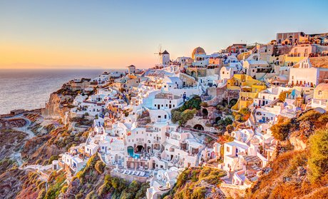 Groupon 10 Day Greece Vacation With Air From Go Today