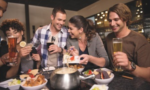 The Melting Pot – Up to 36% Off Fondue at The Melting Pot , plus 9.0% Cash Back from Ebates.