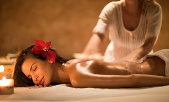 Up to 54% Off at TubTim Siam Thai Massage