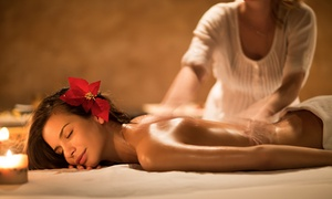 Cloud Nine Retreat: 90-Minute Pamper Package at Cloud Nine Retreat (Up to 55% Off)
